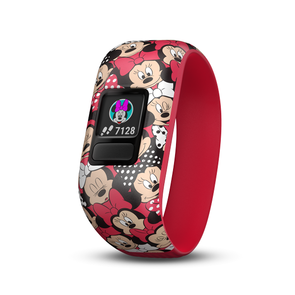 vivofit 2 Minnie Mouse